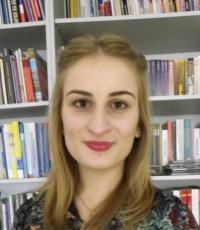 Egzona Arifi