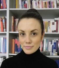 Ivana Todoroska