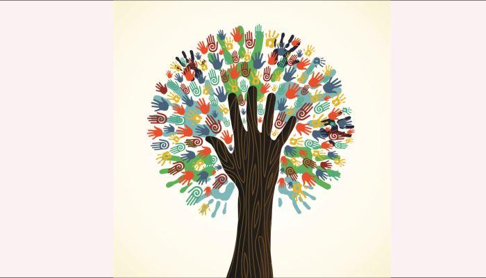 social inclusion kick off logo